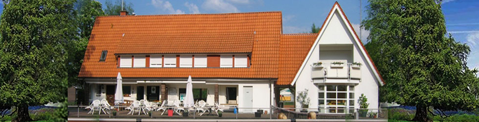 Tennisclub Oelde Header